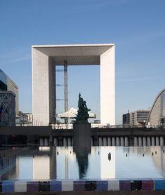 La Defense - Paris...been there