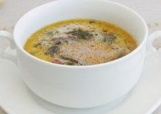 Ciorba de loboda cu smantana Romanian Food, Cheeseburger Chowder, Soup Recipes, Nom Nom, Good Food, Food And Drink, Vegetarian, Cooking, Tableware