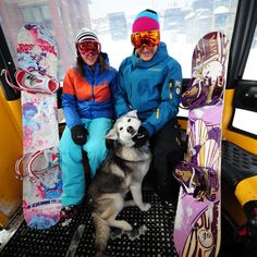 Out Of The Ordinary Winter Events At Big White Ski Resort