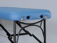 Stol Do Masazu Luna Light Bezowy Stoly Skladane Stoly Aluminiowe Stoly Do Masazu Lozka Do Masazu Avenolife Hair Dryer