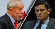Moro diz que reforma do tríplex é prova da corrupção de Lula e compara caso ao de Cunha