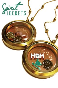 Lockets, Charms, & so much more; get money back on your own stuff. Love jewelry? Add on or start something new!Commission on all your own stuff you buy. Always!.Start your own Spirit Lockets business. NO COST TO JOIN , No website fees, No monthly fees, No Monthly quota(only $25.00 a year).  35% Commission even on all your own sales!....You're making money either way. Ask me how! Purchase OR join at http://www.spiritlockets.com/#CristinaFuchs    My name No space for referrer