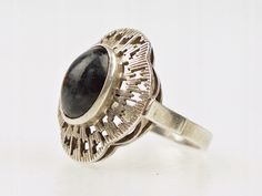 Old Jewelry, Poland, Gemstone Rings, Gemstones, Sterling Silver, Antique Jewelry, Gems, Jewels, Minerals