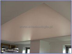 sufity podwieszane zdjęcia - sufity podwieszane konstrukcja - sufity podwieszane oświetlenie e-technologia