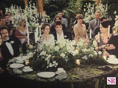 Favorite Things: Obsessão ::: casamento de Bella e Edward e lua de mel