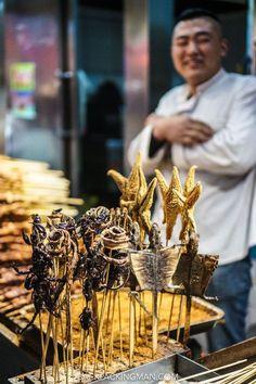 Best Things To Do In Beijing - Backpackingman