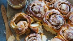 You searched for Boller – Ida Gran-Jansen Pastry Cake, No Bake Desserts, Let Them Eat Cake, No Bake Cake, Scones, Doughnut, Baked Goods, Tart, Caramel