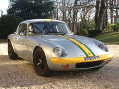 Lotus Elan Model 26 1965