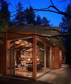 Lake Forest Park Residence