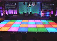 How to throw the most epic dance party ever party time pinterest dance on an actual disco floor solutioingenieria Images