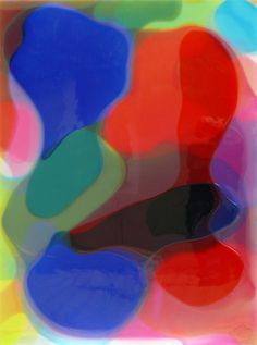 Peter Zimmermann - Untitled