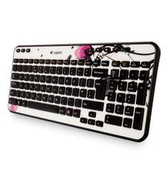 The Best Wireless Keyboards under $40 – The High Tech Society Logitech #wireless #pc