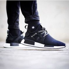 Mastermind JAPAN x Adidas Originals NMD XR1