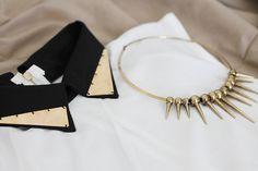 Картинка с тегом «fashion, style, and necklace»