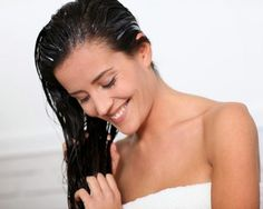 Condition:  A plain shampoo job will get cleanse your hair but add the extra step of conditioning on a regular basis.Even if you skip your hair wash every now and then, conditioner will keep it smooth and silky for days.