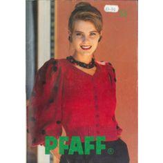 Passap #53 Pattern Book - Passap