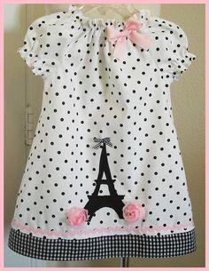 Girls dress: