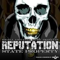 """OHHH MAN. If you remember the reign of the Roc-A-Fella crew, you definitely remember the street team known as State Property. Beanie Sigel, Young Chris, Peedi Crakk and Freeway are back! With their latest track """"Reputation""""."""