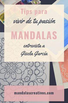 Inicio/home - Mandalascreativos Eyeshadow, Beauty, Confidence, Live, Mandalas, Tutorials, Creativity, Artists, Eye Shadow