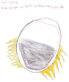 COCOCOL·LA: Es un coco que por dentro tiene la bebida llamada cola. Fran