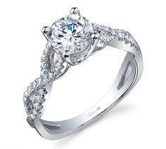 Looking for the perfect engagement ring but can't find quite what you're looking for? Customizing your engagement ring is