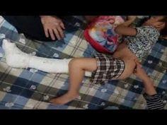 Tin tiếng Việt Vụ bé 7 tuổi gãy xương đùi Hiệu trưởng bỗng nhớ ra tình t...