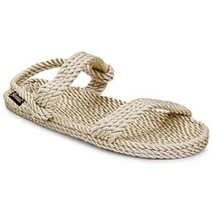 29466353d gurkees rope sandals Rope Sandals