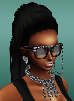 Captured Inside IMVU - Join the Fun!!<3