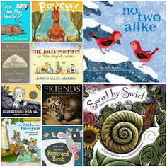 Everyday Reading: 10 books for toddlers