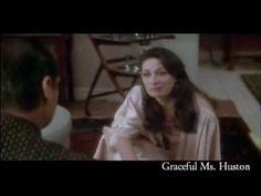"Anjelica Huston-Prizzi's Honor-""You wanna do it Charlie"" scene"