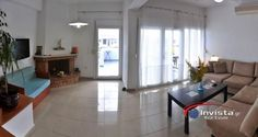 Pallini, Nea Skioni 4 bedroom apartment - For Sale