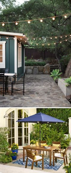 Summer is just around the corner, and brings with it a chance to fire up the barbecue and eat under the stars! When the sun goes down, proper outdoor lighting is essential for a safe and enjoyable experience.