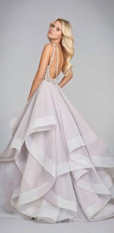 HP-6413 - свадебное платье от Hayley Paige