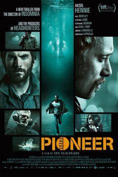Öncü (Pioneer) Türkçe Dublaj Film İndir