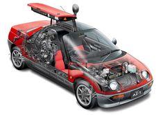 Autozam AZ-1 - 山田ジロー - ギャラリー | オートカー・デジタル - AUTOCAR DIGITAL