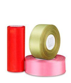 Luxe Ribbon http://www.midoriribbon.com/luxe/