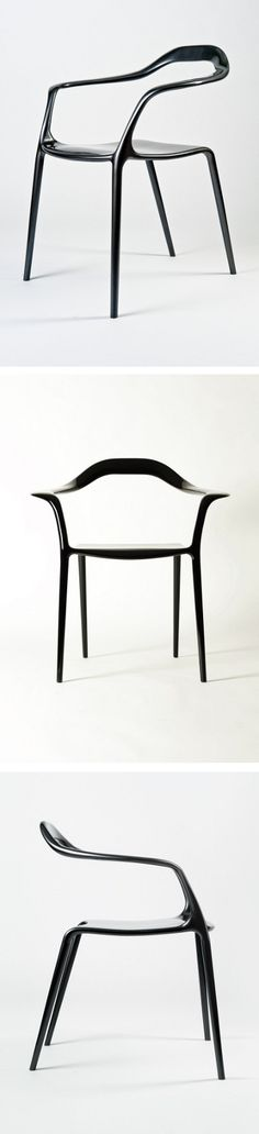 ALEA #Chair by @kubikoff  #design Simone Viola
