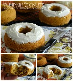 GF SG Pumpkin Donuts THM approved
