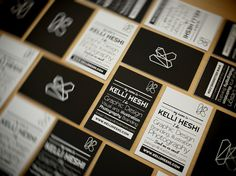 20 Cool Business Cards That You Should See