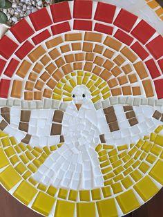 Mosaico Espírito Santo
