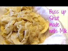 How to make the softest Buss up Shut - Made with Milk - Episode 272 - YouTube