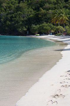Magens Bay - St. Thomas USVI