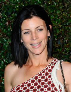 I'm looking for a new hair style. What do you think?  Liberty Ross Hair