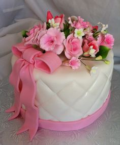 Mother's+Day+Cake!