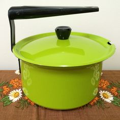 Bessemer Saucepan Retro Vintage, Cool Stuff, Fun, Decor, Decoration, Decorating, Deco, Hilarious