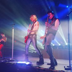 marianas trench josh and mike
