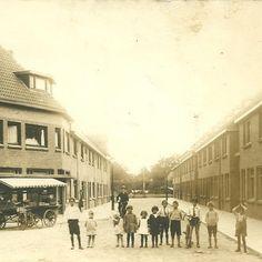 Ranonkelstraat Eindhoven