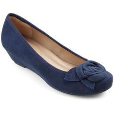 Image for Periwinkle Wedges from HotterUSA