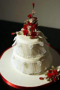 Wedding Mini Cake