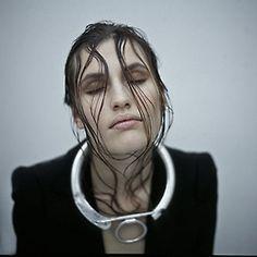 Daphne @ Fresh Model Magagement Styling: Yannick Kranstauber Hair: Louise Vlaar Mua: